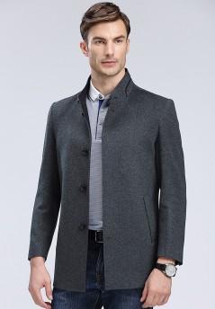 伟德国际娱乐城betvictor12伟德官网羊毛大衣Y8805