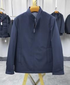 M2086秋冬新款立领夹克棉服